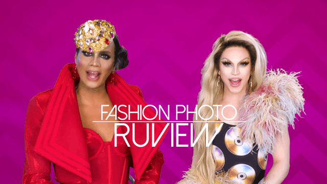 RuPaul's Drag Race Season 11 Episode 12: Fashion Photo RuView 621