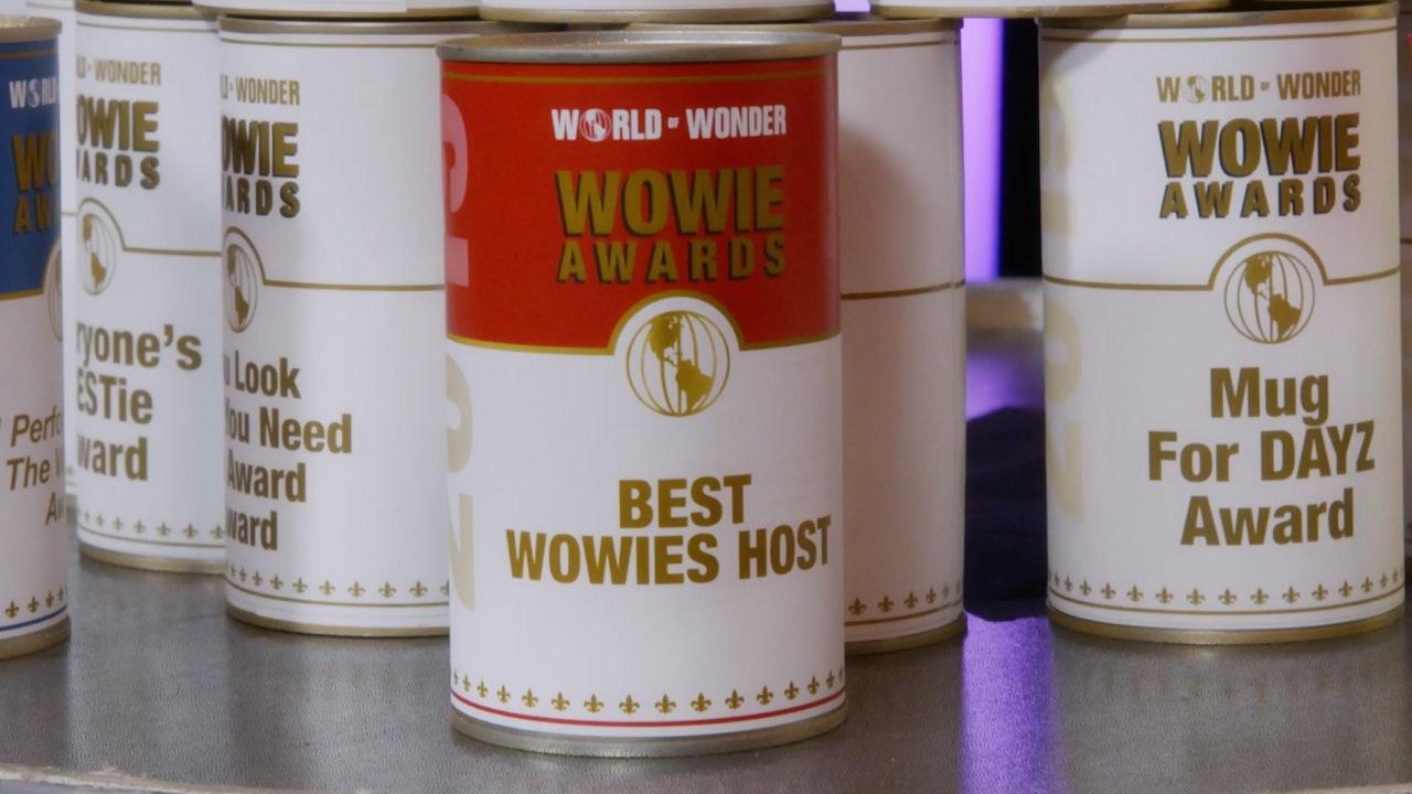 WOWIE Awards 2019