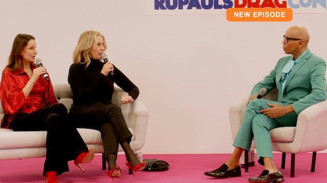 RuTalks: Bananarama at DragCon UK 2020!