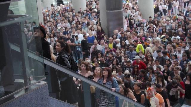 Hey Qween: RuPaul's DragCon LA 2018