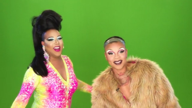 Mommie Queerest with Alexis Mateo and Vanessa Vanjie
