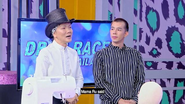 Drag Race Thailand 104