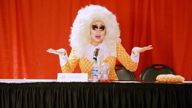 UNHhhh Panel: RuPaul's DragCon NYC 2019