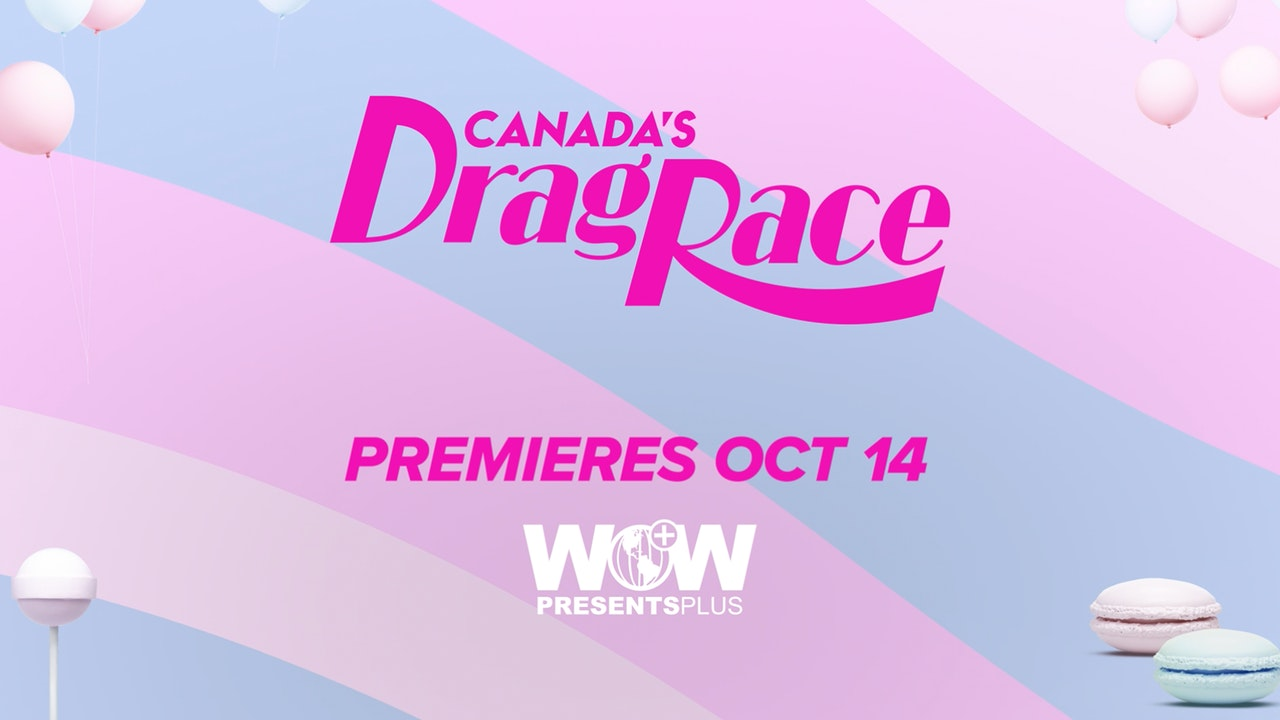 Meet the Queens of Canada's Drag Race Season 2