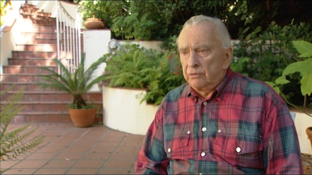 Gore Vidal on Being Gay, Sex in the Military & AIDS Politics: WOW Presents Clips 101