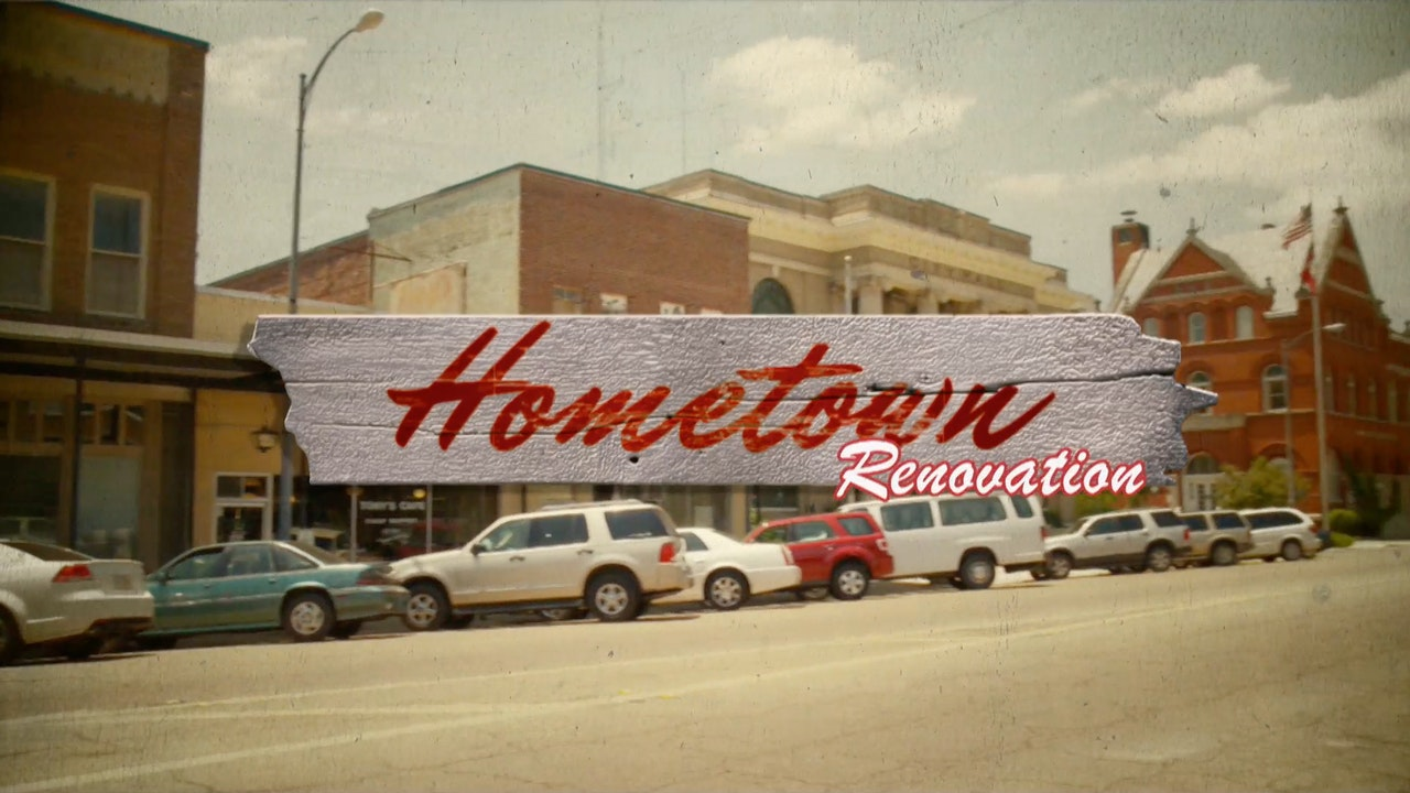 Hometown Renovation