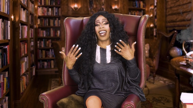 Dating in Drag: Jasmine Masters' Clas...