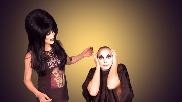 OOKY SPOOKY Halloween Special With Sharon Needles