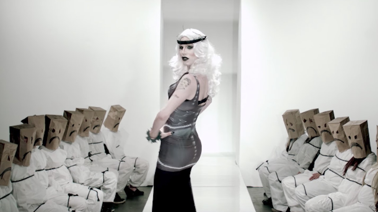 Sharon Needles: Dressed To Kill