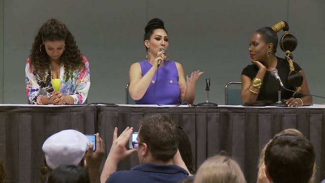 Women Who Love Drag: RuPaul's DragCon...