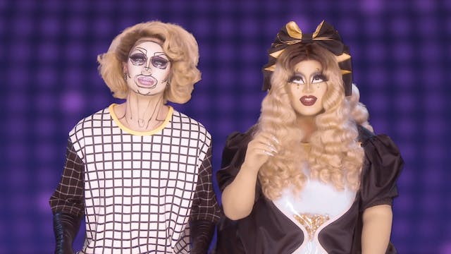 MILK and Kim Chi: $TRANGER$ FOR CA$H 407