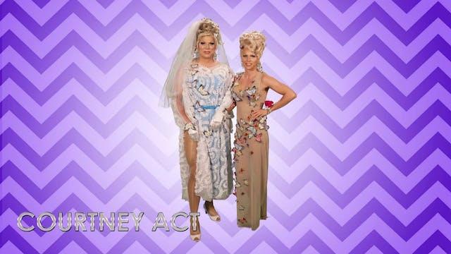 Drag My Wedding: Fashion Photo RuView...