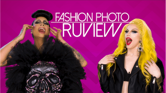 RuPaul's Drag Race Season 11 Episode 5: Fashion Photo RuView 614