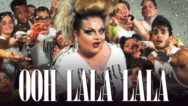 Ginger Minj: Ooh Lala Lala
