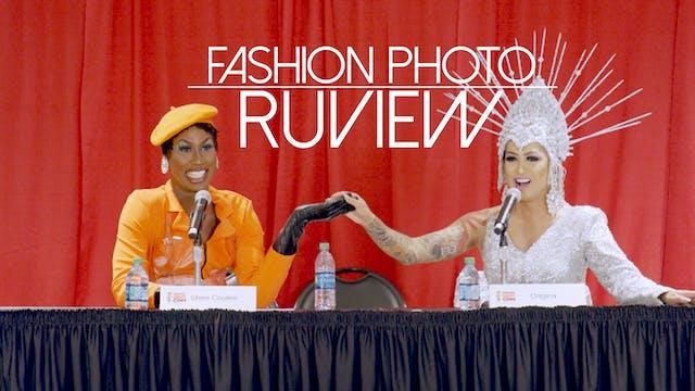 UK Queens Social Media Looks: Fashion...