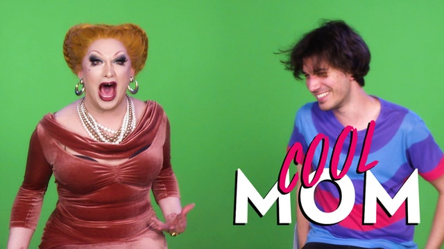 Cool Mom with Jinkx Monsoon