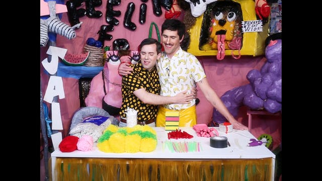 Cole Escola: Feelin' Fruity 103
