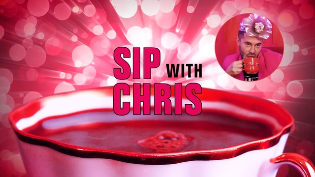 Sip With Chris