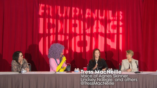 The Simpsons: RuPaul's DragCon LA 2018