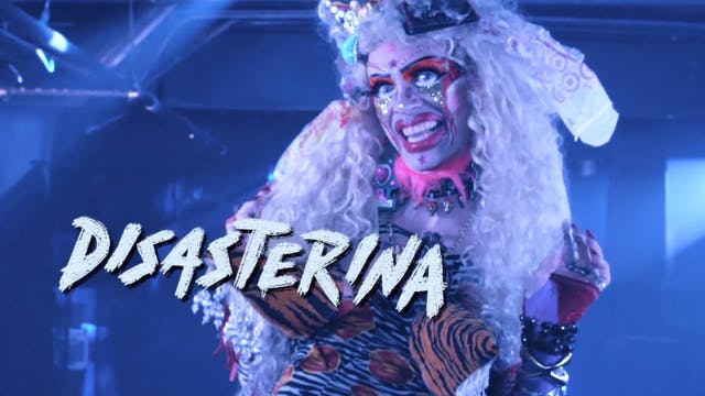 Dragula Panel: RuPaul's DragCon NYC 2017