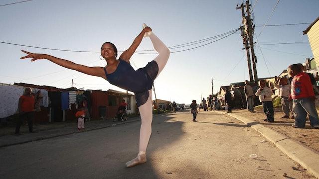 Ghetto Ballet