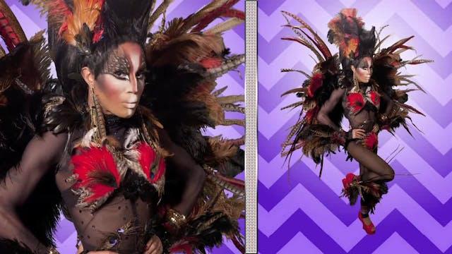 Drag Queens of Talk: Fashion Photo Ru...