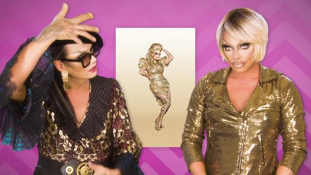 All Stars 3 Promo Lewks: Fashion Photo RuView 442