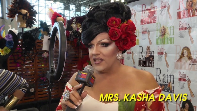New York is Drag's Capitol: RuPaul's DragCon NYC 2017