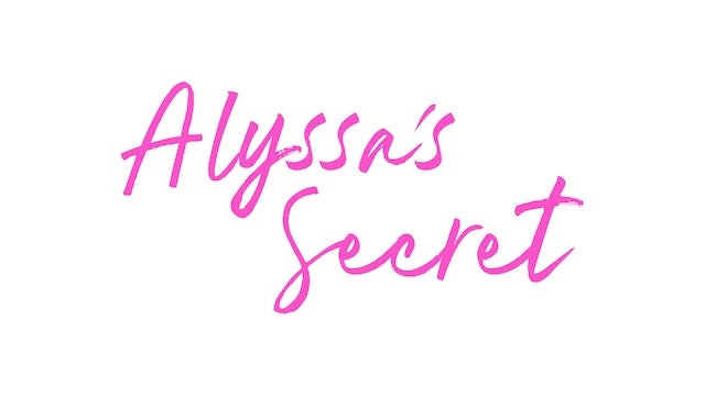 Alyssa's Secret