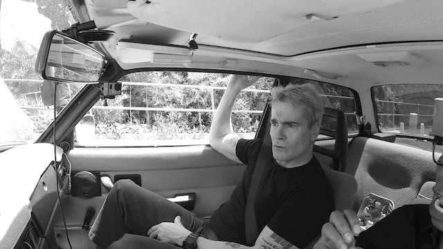 Henry Rollins: RuPaul Drives 102