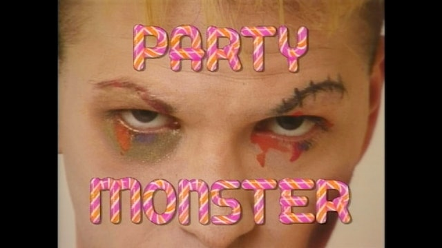 Party Monster Shockumentary