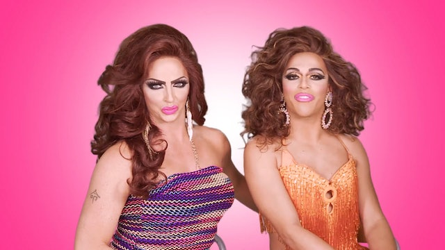 Mother's Day With Shangela