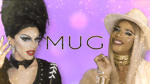 Aquaria's MUG
