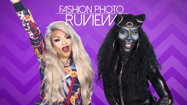 Dancing Queen: Fashion Photo RuView 547