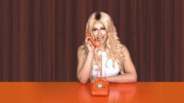 Tatianna: Ring My Bell