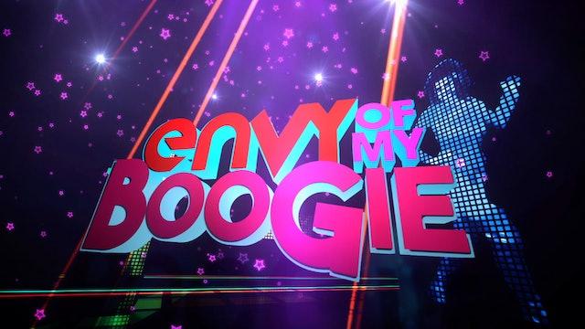 Envy of My Boogie