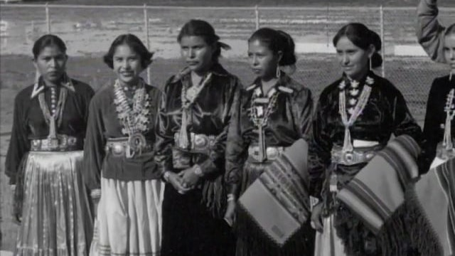Miss Navajo: WOW Presents Clips 106