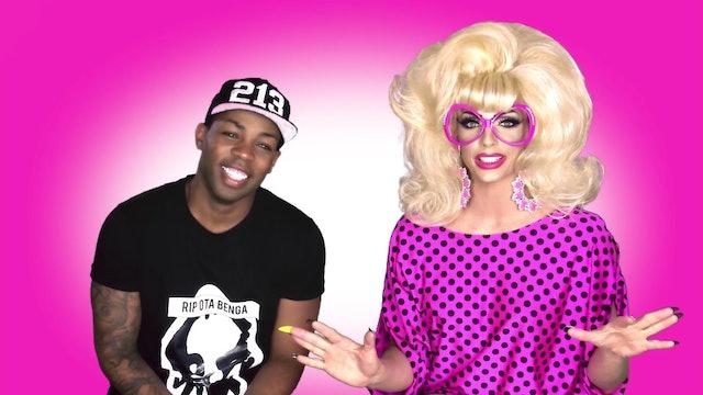 RuPaul's Drag Race Season 8 RuView with Todrick Hall