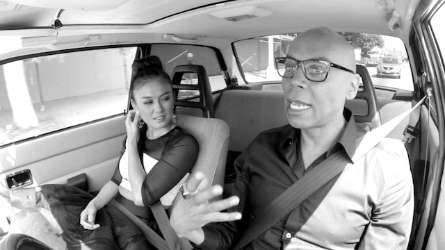 Agnes Mo: RuPaul Drives 104