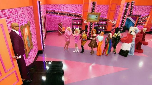RuPaul's Drag Race UK Series 3 First Look Trailer
