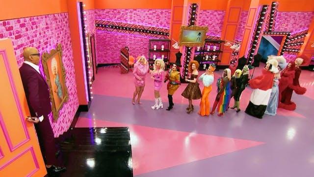 RuPaul's Drag Race UK Series 3 First ...