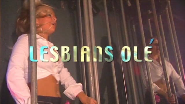 Lesbians Ole: WOW Presents Clips 128
