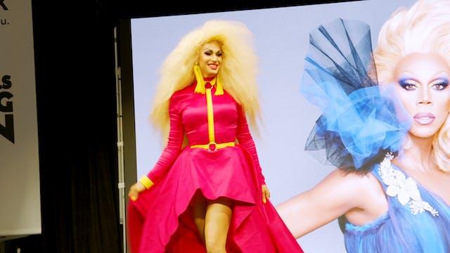The Queens Walk: RuPaul's DragCon NYC...