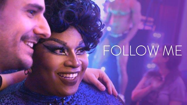 Jaidynn Diore Fierce: Follow Me 106