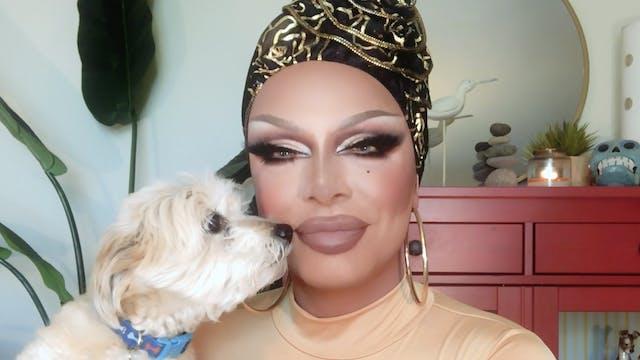Celebrity Drag Race Episode 4: Mentor...