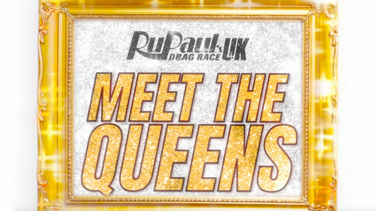 Meet the Queens of RuPaul's Drag Race UK Season 2