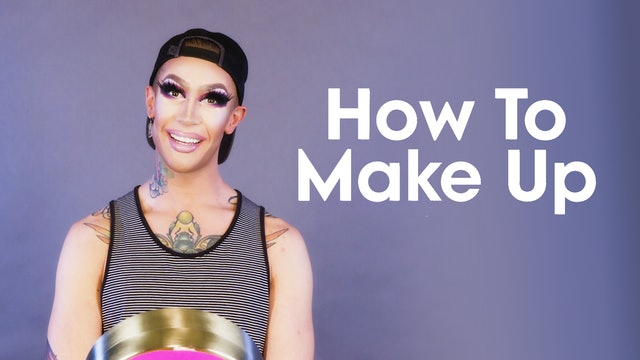 How To Makeup