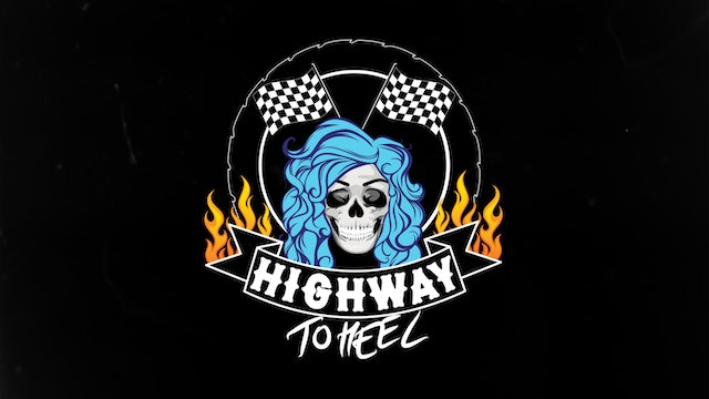 Highway to Heel with Art Simone Coming Soon to WOW Presents Plus