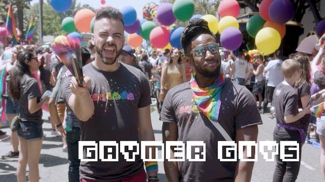 Gaymer Guys 304: Pride!