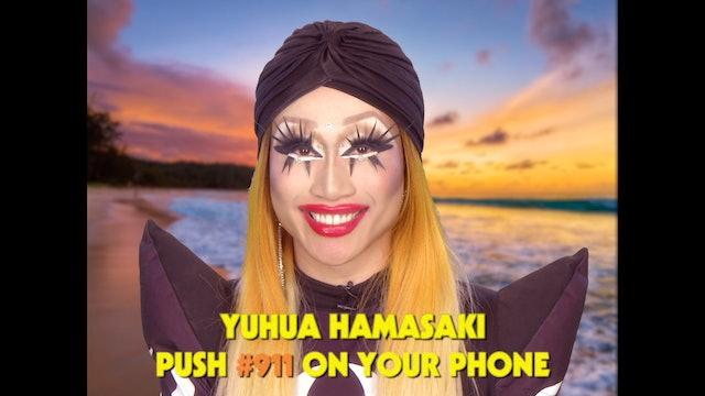 Yuhua Hamasaki: Drag Queen Video Dates 107